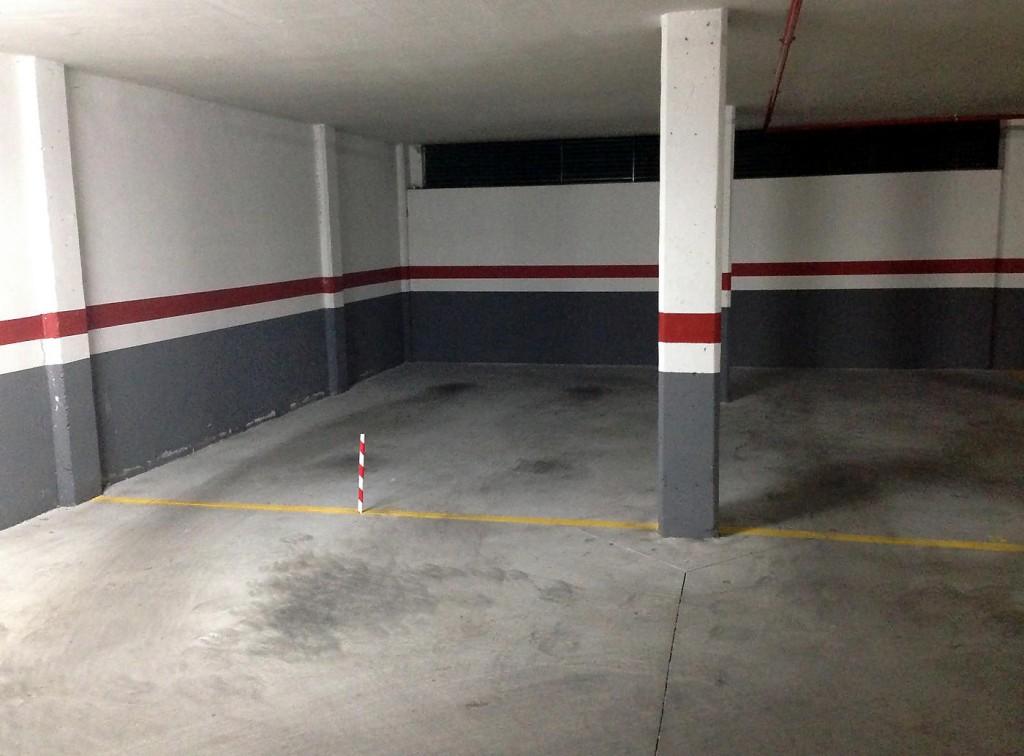 Plaza de garaje, C/ Rio Águeda, 11, Urb. El Encinar
